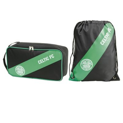 Celtic FC Boot Bag & Gym Bag