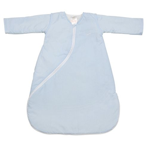 PurFlo Baby 1 Tog SleepSac, 9-18 Months, Light Blue