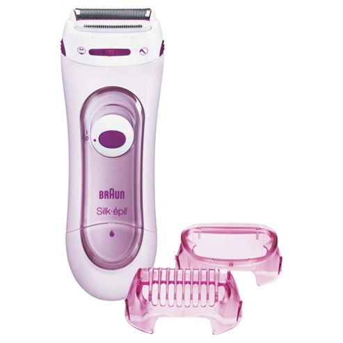 Braun LS5100 Silk & Soft Ladies Shaver
