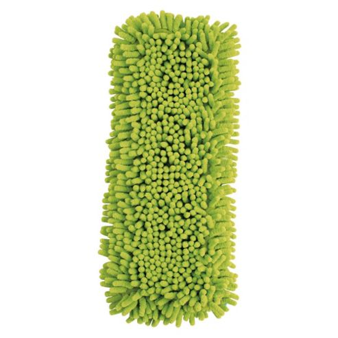 Flat Dust Mop System Refill Dry