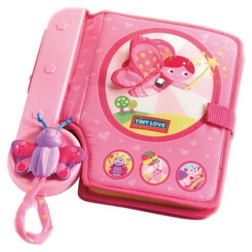 Electronic Book, Tiny Princess