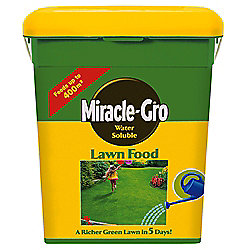 Miracle Gro Lawn Food 2kg