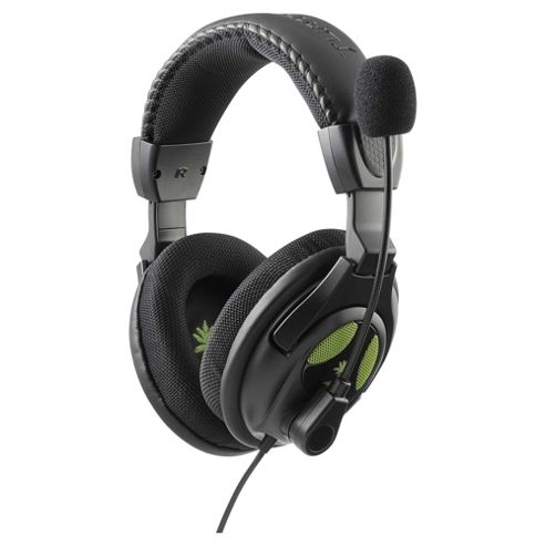 Turtle Beach Ear Force X12 Gaming Headset (PC/Xbox 360)