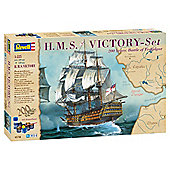 Revell Gift Set H.M.S Victory