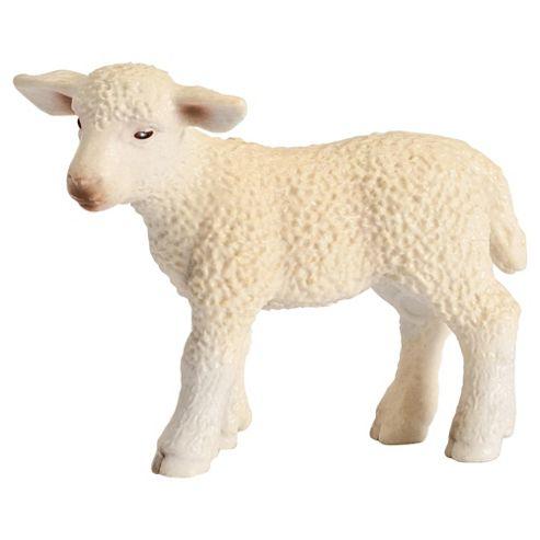 Schleich Lamb Standing