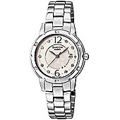 Casio Ladies Sheen Watch SHE-4021D-7AEF