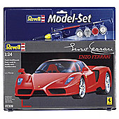 Model Set Ferrari Enzo Ferrari