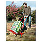 Garden Powertek Tri Truck Multi Function Trolley