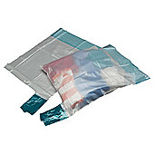 Tesco travelling vac pac bags, 2 pack