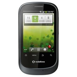Vodafone 858 Smart Black
