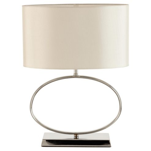 Tesco Lighting Pandora Table Lamp