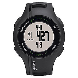 Garmin Approach S1 Golf GPS Europe watch BLACK