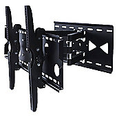 "Value Furniture Twin Arm  32"" - 55"" TV's Wall Mount"