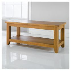 Suffolk Pine Coffee Table