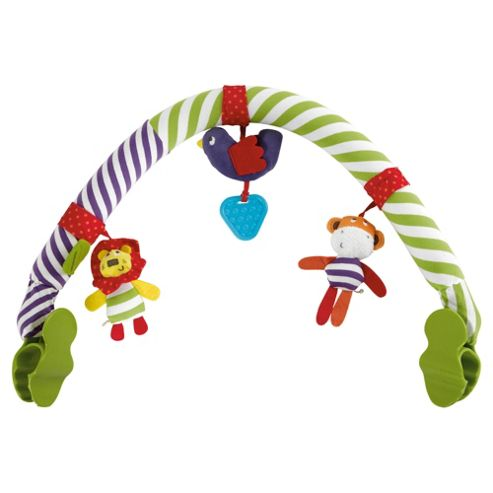 Mamas & Papas Babyplay Activity Arch