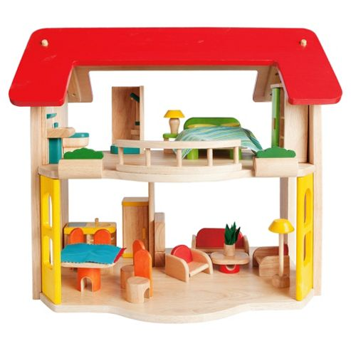 Voila Happy Home & Furniture Wooden Toy
