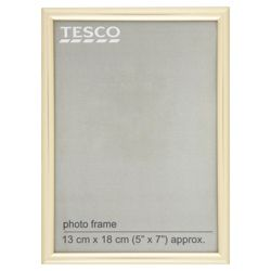 Tesco Basic Frame 5X7