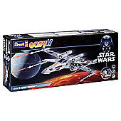 Revell Star Wars X-Wing Fighter Easykit