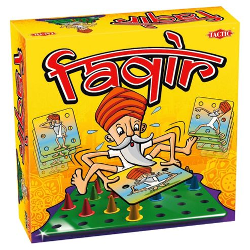 Faqir Tactical Board Game