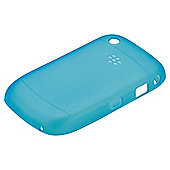 BlackBerry® Curve™ Soft Case Blackberry 8520/9300 Blue