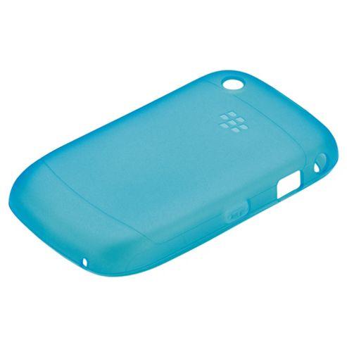 BlackBerry® Curve™ Soft Case Blackberry 8520/9300 Blue