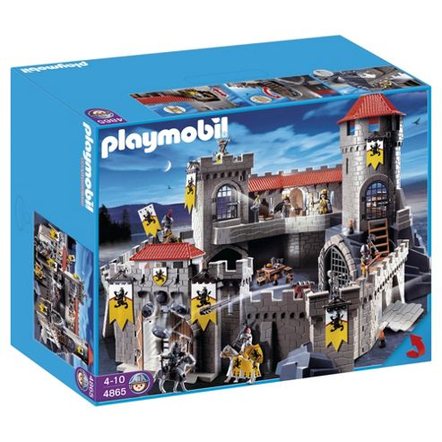 Playmobil 4865 Lion Knight's Empire Castle