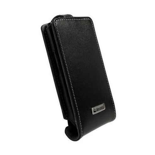 Krusell International AB KR75473 Orbit Flex Case Samsung S8500 Black
