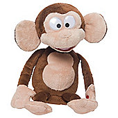 Funny Monkeys Soft Toy