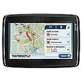 "TomTom Go Live 820 Sat Nav 4.3"" Screen with European Maps"