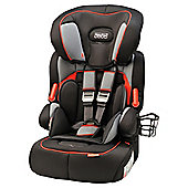 Fisher Price Safe Voyage Grow With Me Group 1-2-3 Car Seat