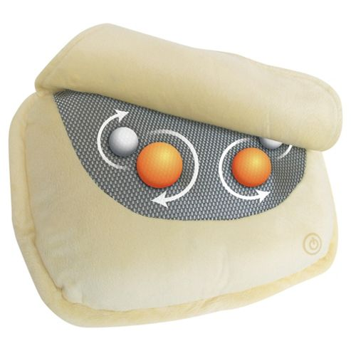 Bodi-Tek Shiatsu Massager