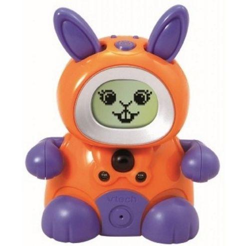 VTech Kidi Minis Blue Bunny