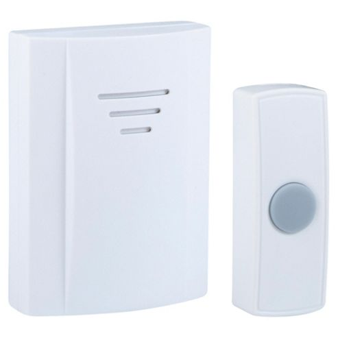 Toolbank DB304 Byron Portable Wireless Doorchime