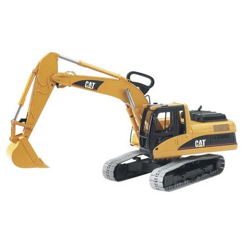 Bruder CAT Excavator