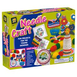 Amav Needle Craft 3299