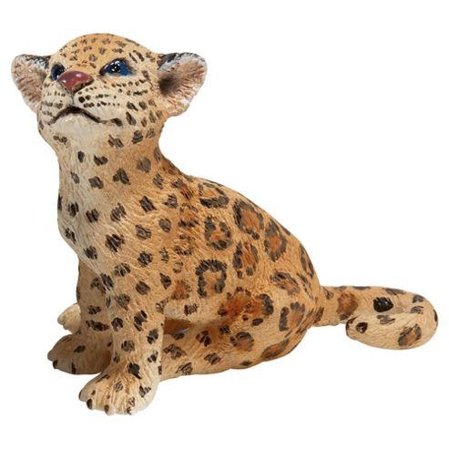 Schleich Jaguar Cub
