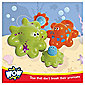 WOW Toys The Wet 'N' Wobblies Bath Toy