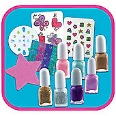 Galt Nail Art Activity Pack