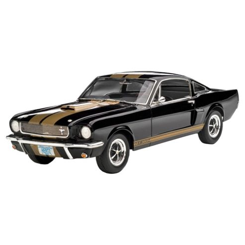 Revell Shelby Mustang GT Car 350 Model Set
