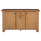 Suffolk Pine Sideboard Large