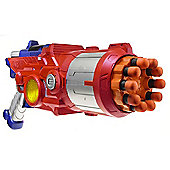 Transformers Dark of the Moon Optimus Prime Cyber Blaster