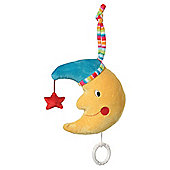 Baby Fehn Musical Moon Toy
