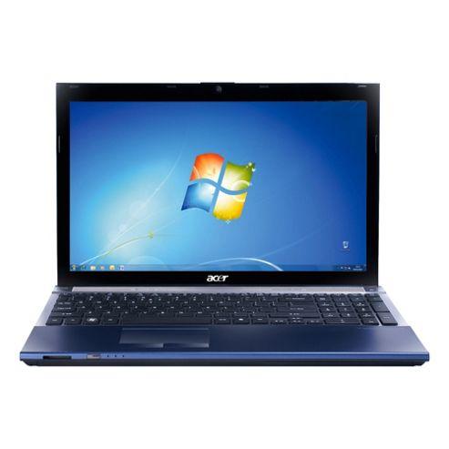 Acer Aspire TimelineX 5830TG-2626G50Mnbb 15.6 inch Notebook - Black
