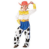 Toy Story Jessie Fancy Dress Costume 3-4 years