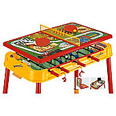 15-in1 Dribbling Plus Multi-table