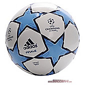 "Champions league 4"" Stiched Ball"