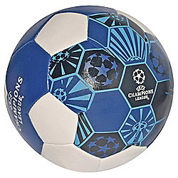 "UEFA Champions League 4"" Mini Stitched Ball"