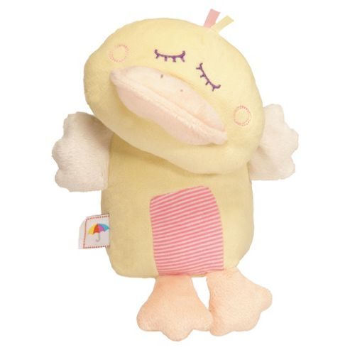 Flic Flac Duck Hug Me Toy