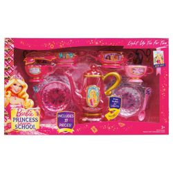 Barbie Pink Tea Set