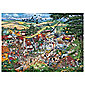 Gibsons I Love The Farmyard 1000 Piece Jigsaw